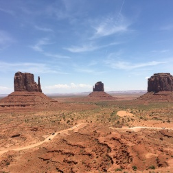 #MONUMENT VALLEY