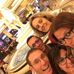 #Seratone a Las Vegas